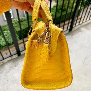 Coach Bags - Authentic Coach mini crossbody chain bag